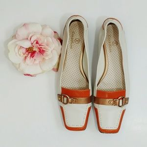 Cole Haan Buckle Loafers